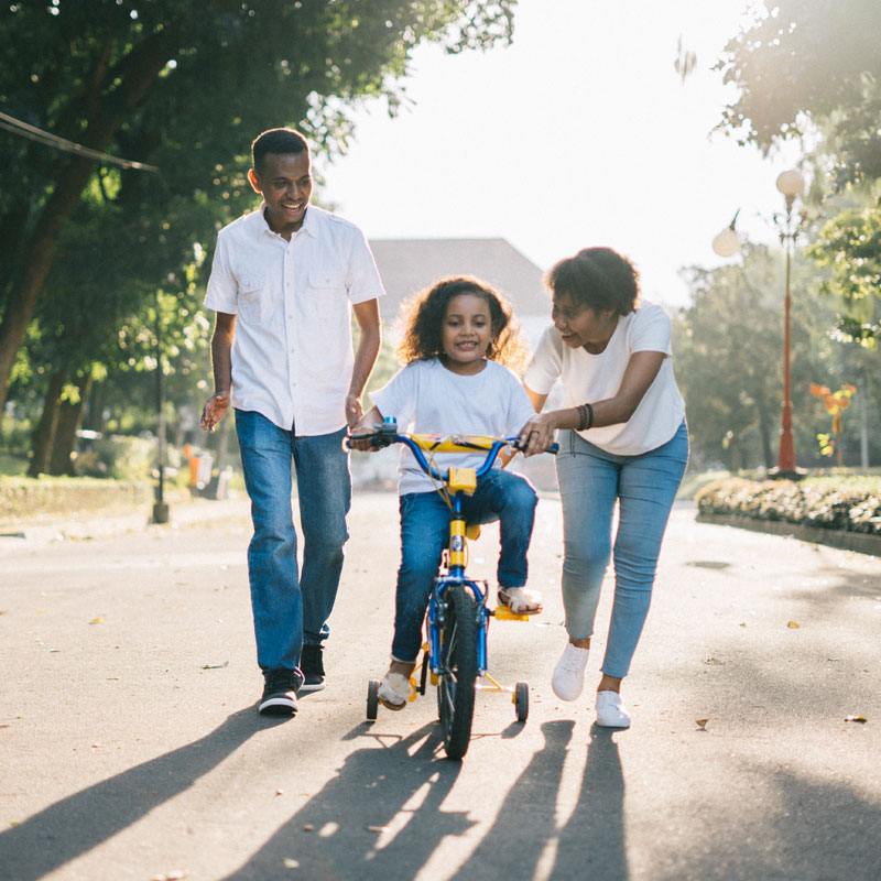 The positive impact of exercise on children